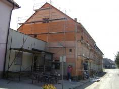 Obecní dům po rekonstrukci 2009