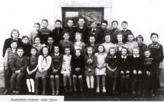 Obecná škola Chodouň